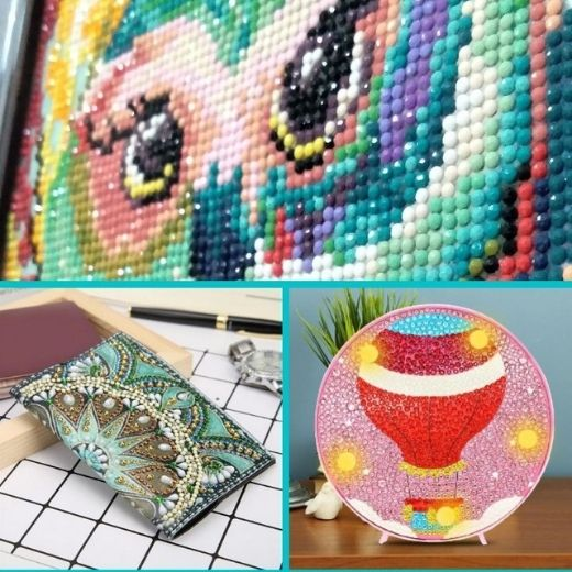 Your Guide to Diamond Painting 2020