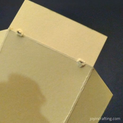 Confetti Flinger template
